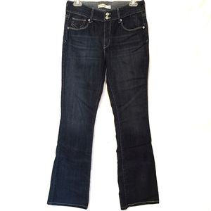 Levi's San Fransisco Bootcut Dark Wash Jeans - 6M